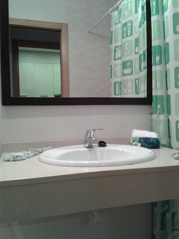 Dormitorio - Apartamento en venta en calle General Brito, Rambla Ferran - Estació en Lleida - 177337653