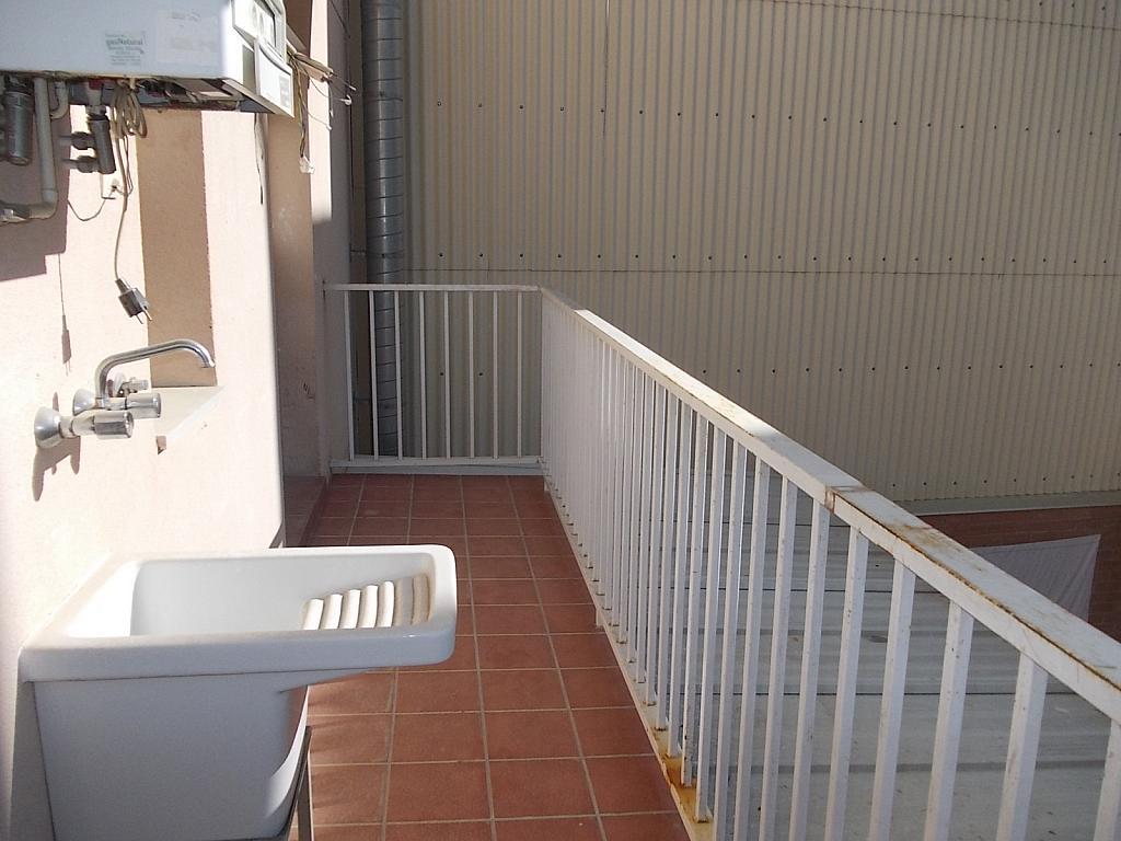 Apartamento en venta en calle Isern, La Bordeta en Lleida - 193525040