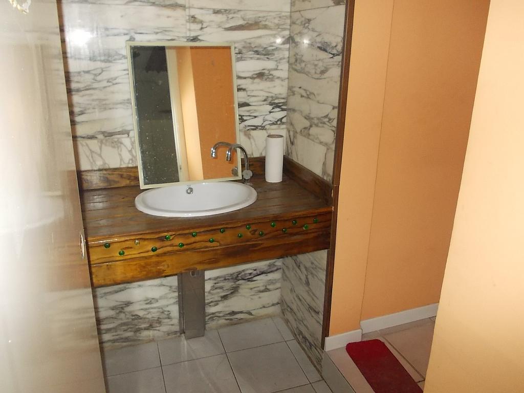 Baño - Local comercial en alquiler en calle Francesc Macià, Rambla Ferran - Estació en Lleida - 193756714