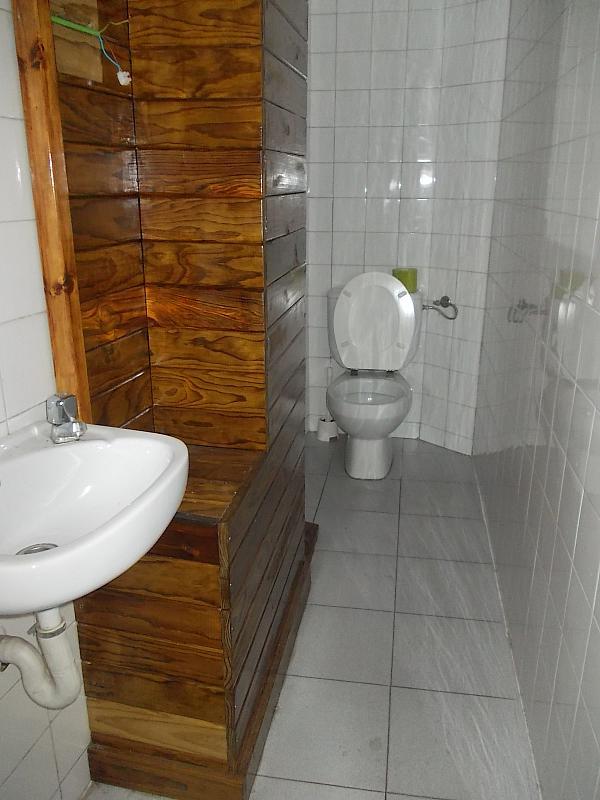 Baño - Local comercial en alquiler en calle Francesc Macià, Rambla Ferran - Estació en Lleida - 193756717