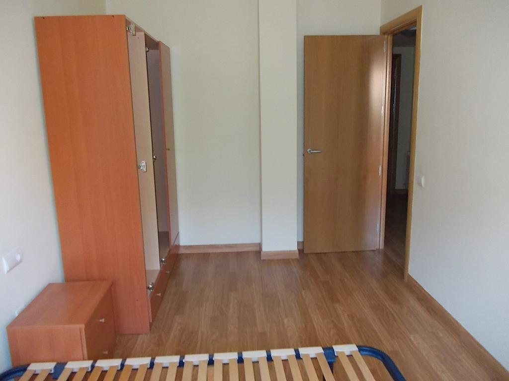 Dormitorio - Apartamento en venta en calle Mollerussa, La Bordeta en Lleida - 194542372