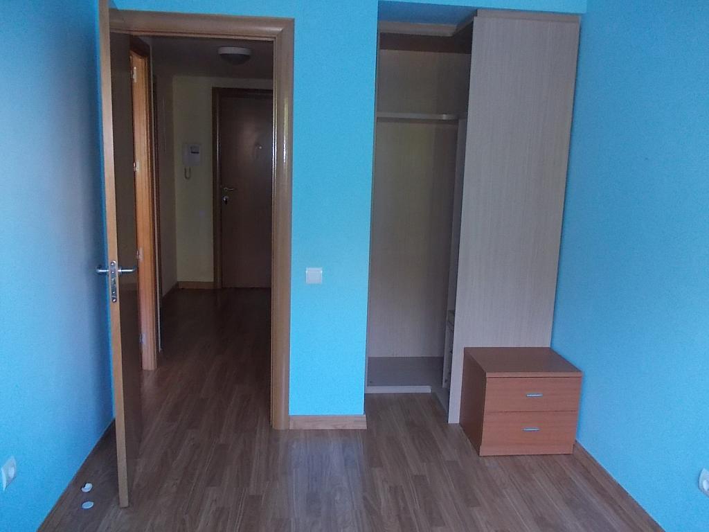 Dormitorio - Apartamento en venta en calle Mollerussa, La Bordeta en Lleida - 194542379