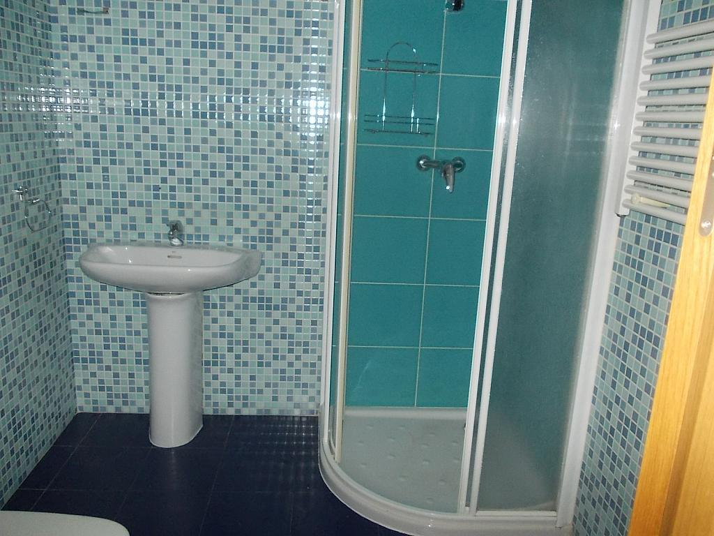 Baño - Apartamento en venta en calle Mollerussa, La Bordeta en Lleida - 194542392