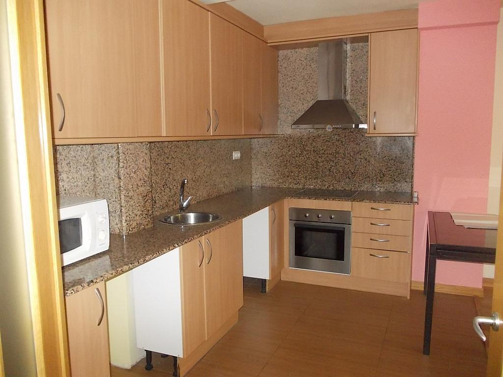 Cocina - Apartamento en venta en calle Mollerussa, La Bordeta en Lleida - 194542399