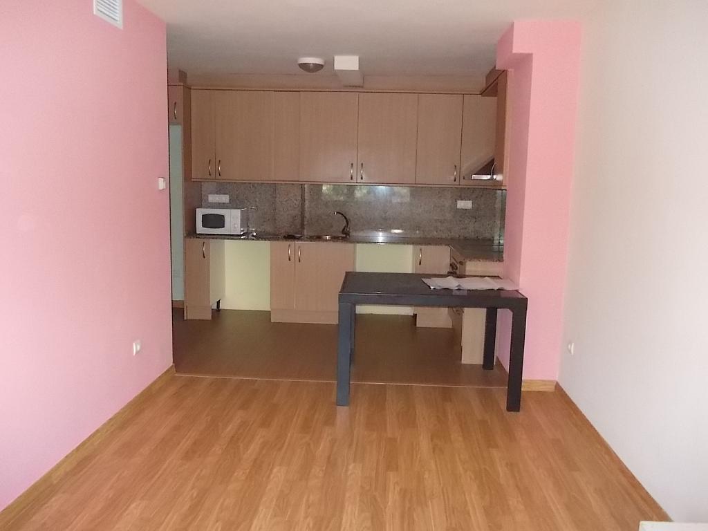 Cocina - Apartamento en venta en calle Mollerussa, La Bordeta en Lleida - 194542411