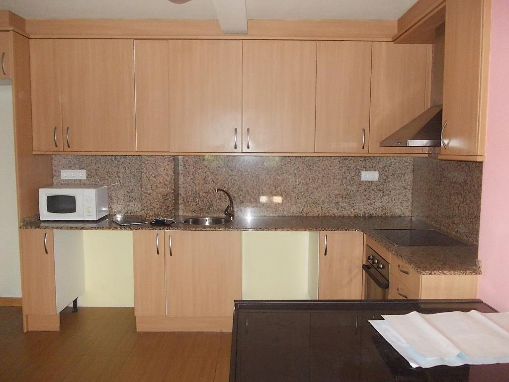 Cocina - Apartamento en venta en calle Mollerussa, La Bordeta en Lleida - 194542413