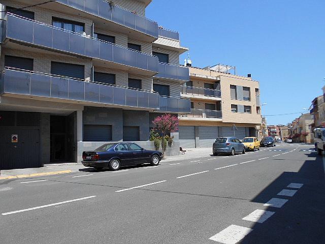 Fachada - Apartamento en venta en calle Gran Via, Torrefarrera - 203365560