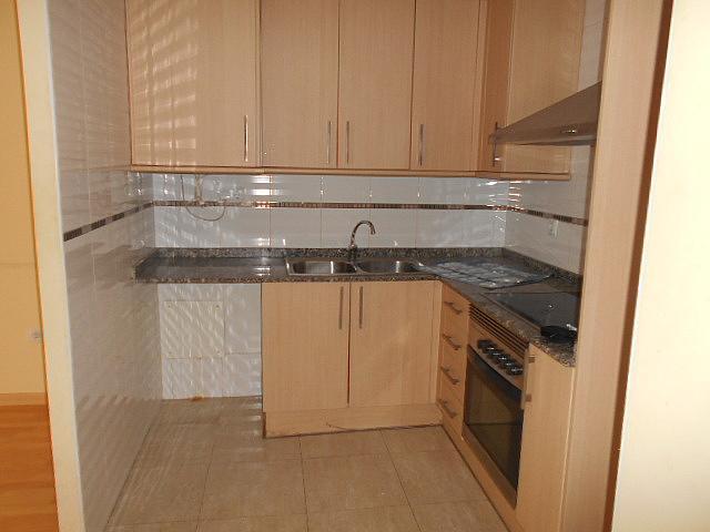 Cocina - Apartamento en venta en calle Gran Via, Torrefarrera - 203365570