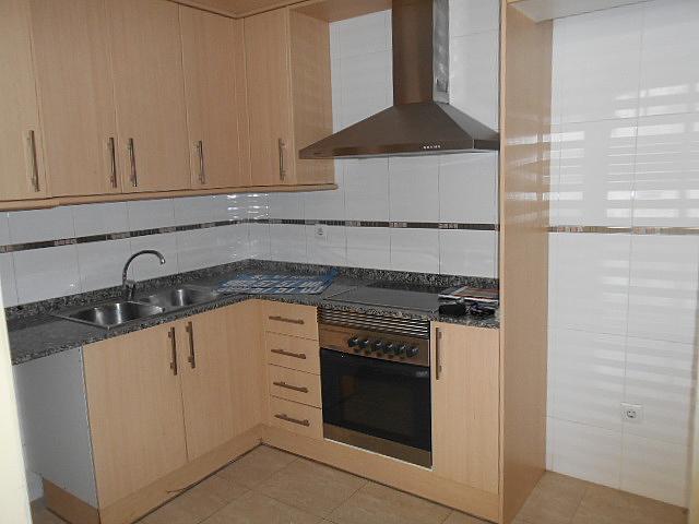Cocina - Apartamento en venta en calle Gran Via, Torrefarrera - 203365572