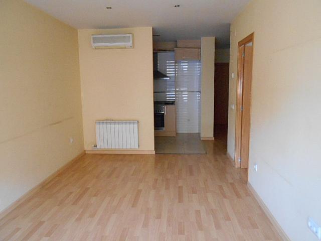 Dormitorio - Apartamento en venta en calle Gran Via, Torrefarrera - 203365577