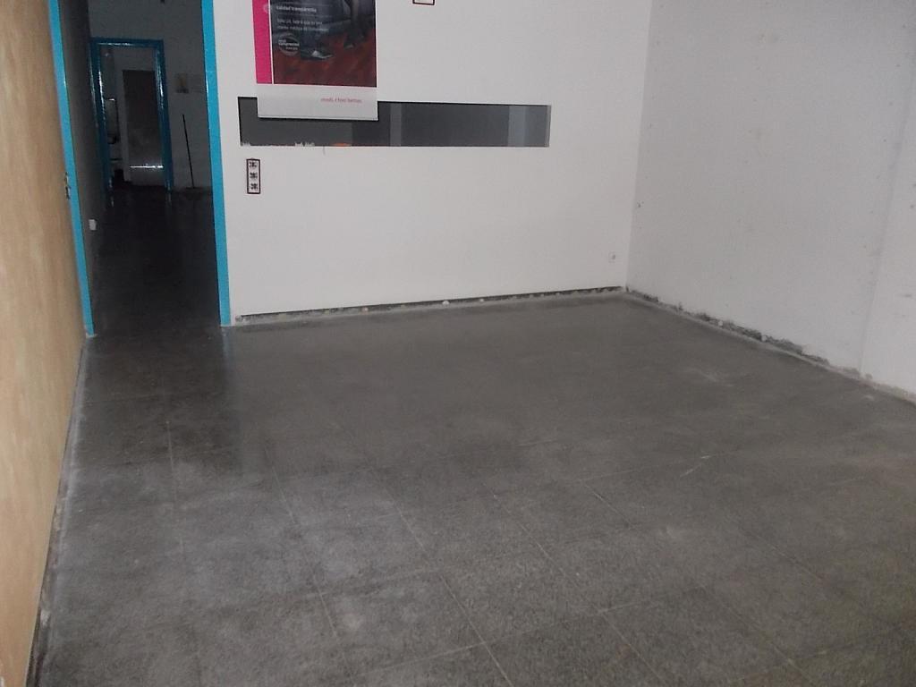 Local en alquiler en calle Alcalde Sol, Universitat en Lleida - 203849281