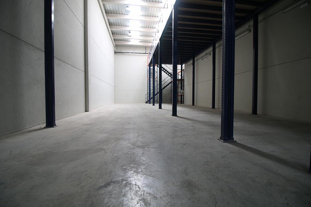 Nave industrial en alquiler en travesía Rio Miño, Camarma de Esteruelas - 318867164