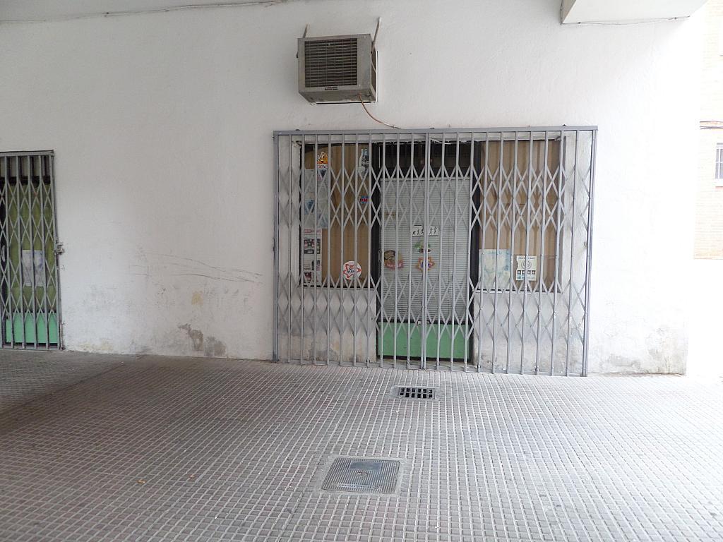 Local en alquiler en calle Dulcinea, Estación en Alcalá de Henares - 214841586
