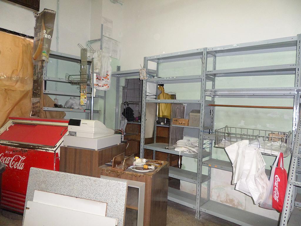 Local en alquiler en calle Dulcinea, Estación en Alcalá de Henares - 214841592