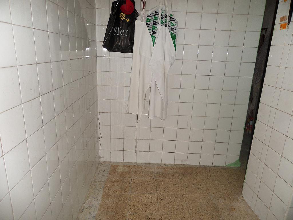 Local en alquiler en calle Dulcinea, Estación en Alcalá de Henares - 214841593