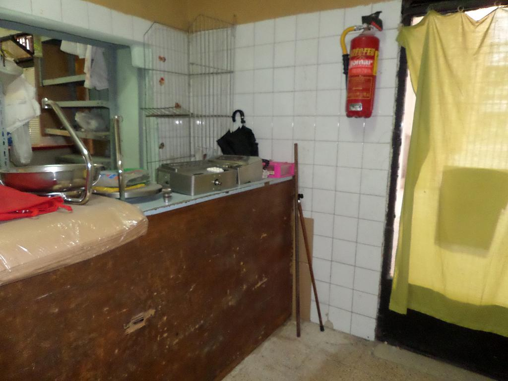Local en alquiler en calle Dulcinea, Estación en Alcalá de Henares - 214841595