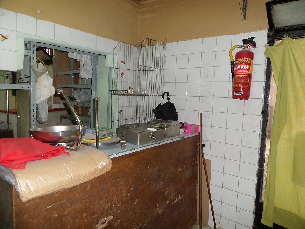Local en alquiler en calle Dulcinea, Estación en Alcalá de Henares - 214841599