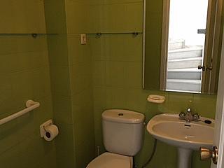 Casa adosada en alquiler de temporada en urbanización Lunamar, Mijas Costa - 254241712