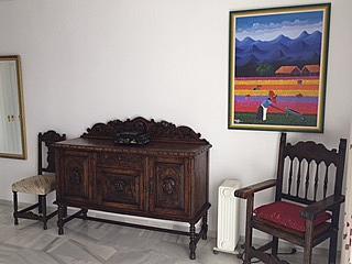 Casa adosada en alquiler de temporada en urbanización Lunamar, Mijas Costa - 254241732