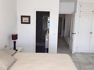Casa adosada en alquiler de temporada en urbanización Lunamar, Mijas Costa - 254241737