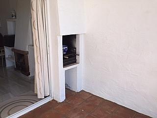 Casa adosada en alquiler de temporada en urbanización Lunamar, Mijas Costa - 254241762