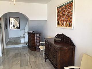 Casa adosada en alquiler de temporada en urbanización Lunamar, Mijas Costa - 254241764