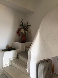 Casa adosada en alquiler de temporada en urbanización Lunamar, Mijas Costa - 254241780