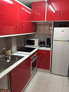 Casa adosada en alquiler de temporada en urbanización Lunamar, Mijas Costa - 254241785