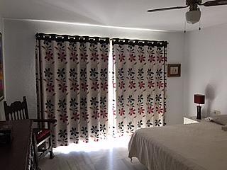Casa adosada en alquiler de temporada en urbanización Lunamar, Mijas Costa - 254241792