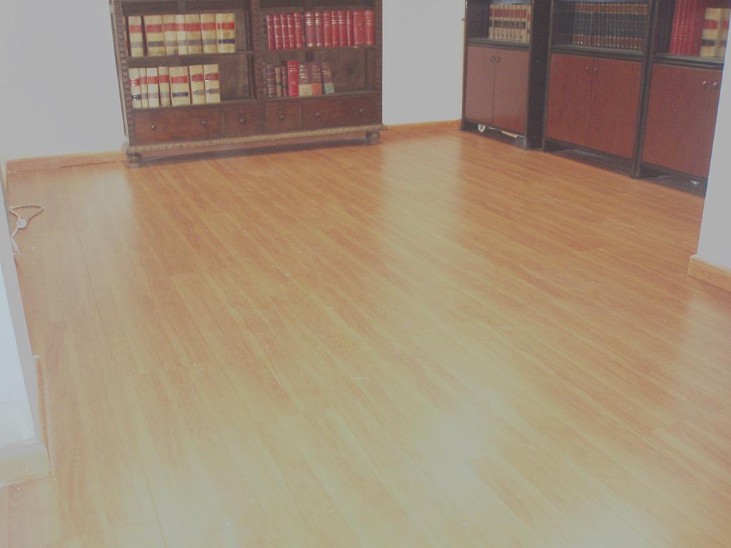 Oficina en alquiler en calle Federico Ruíz Vertedor, Centro  en Fuengirola - 256892398