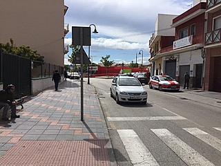 Local comercial en alquiler en calle Camino Viejo de Coín, Mijas Costa - 267071025