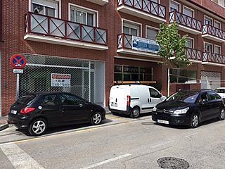 Local comercial en alquiler en calle Camino Viejo de Coín, Mijas Costa - 267194486