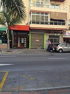"Local comercial en alquiler en calle Juan Gómez ""Juanito"", Centro  en Fuengirola - 267228638"