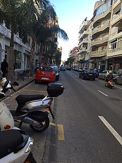 "Local comercial en alquiler en calle Juan Gómez ""Juanito"", Centro  en Fuengirola - 267228639"