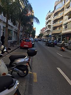 "Local comercial en alquiler en calle Juan Gómez ""Juanito"", Centro  en Fuengirola - 267228642"