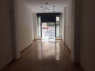 "Local comercial en alquiler en calle Juan Gómez ""Juanito"", Centro  en Fuengirola - 267228647"
