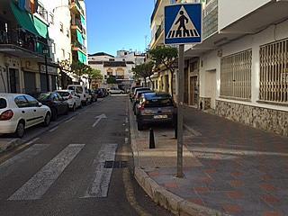 Local comercial en alquiler en calle Extremadura, Centro  en Fuengirola - 267233989