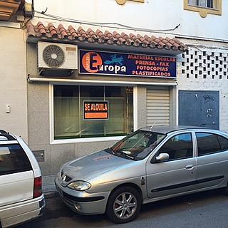 Local comercial en alquiler en calle La Unión, Centro  en Fuengirola - 268234982