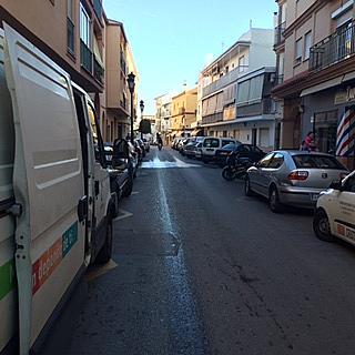 Local comercial en alquiler en calle La Unión, Centro  en Fuengirola - 268234983