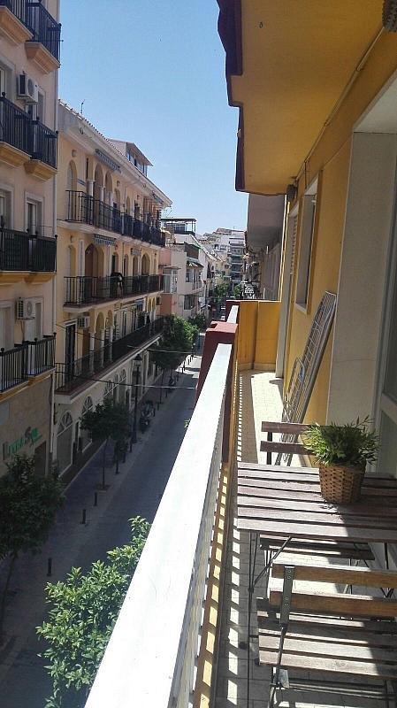 Piso en alquiler de temporada en calle Antonio Sedeño Cantos, Zona Puerto Deportivo en Fuengirola - 286287491
