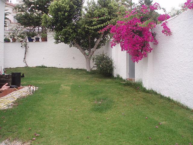 Casa en alquiler de temporada en calle España, Mijas Costa - 295372781
