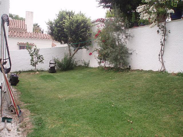 Casa en alquiler de temporada en calle España, Mijas Costa - 295372783