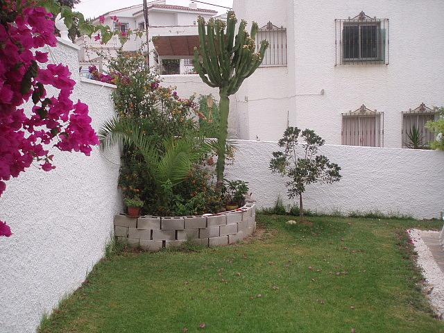 Casa en alquiler de temporada en calle España, Mijas Costa - 295372786