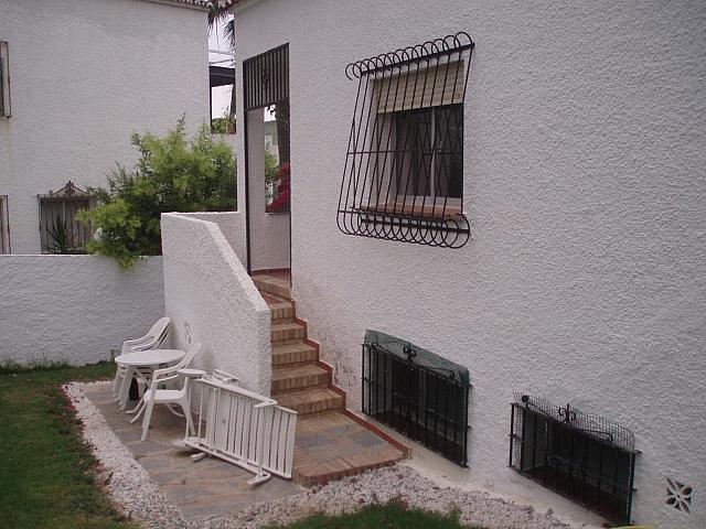 Casa en alquiler de temporada en calle España, Mijas Costa - 295372787