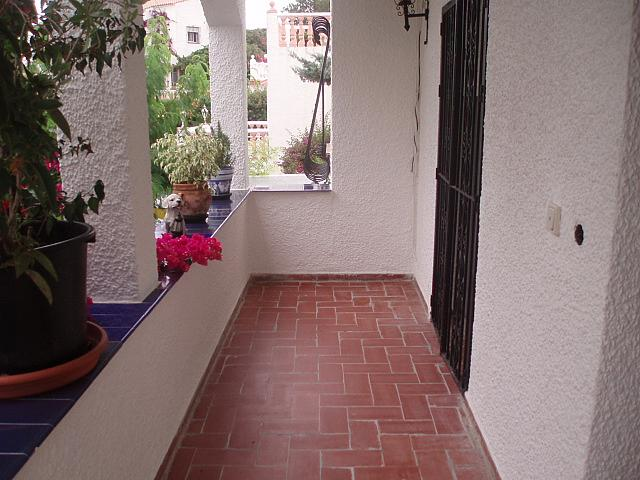 Casa en alquiler de temporada en calle España, Mijas Costa - 295372791