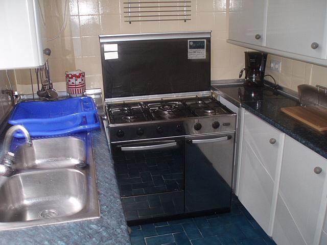 Casa en alquiler de temporada en calle España, Mijas Costa - 295372823