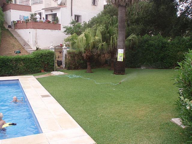 Casa en alquiler de temporada en calle España, Mijas Costa - 295372872