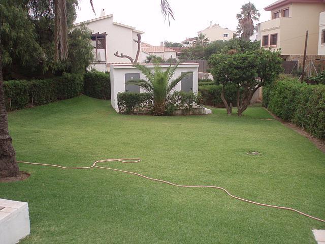 Casa en alquiler de temporada en calle España, Mijas Costa - 295372879
