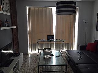 Piso en alquiler de temporada en calle Marconi, Centro  en Fuengirola - 296583686