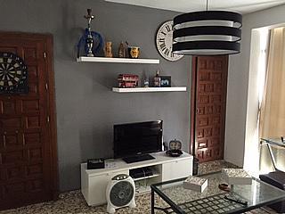 Piso en alquiler de temporada en calle Marconi, Centro  en Fuengirola - 296583688